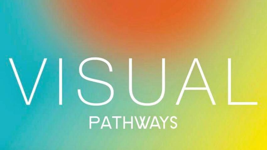 """Εικαστική Έκθεση  """"Visual Pathways"""""""