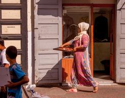 Μελίτα Βαγγελάτου | Καζαμπλάνκα