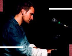 Dan Costa   Suite Três Rios & Skyness στο Music Hub