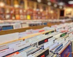 Vinyl Market 2019 στην Τεχνόπολη Δήμου Αθηναίων