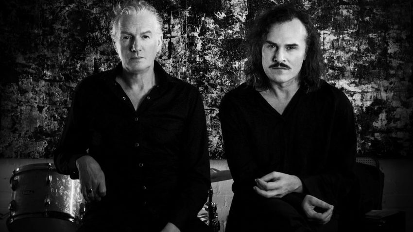 Taste the Music of Mick Harvey & J.P. Shilo | SOLD OUT
