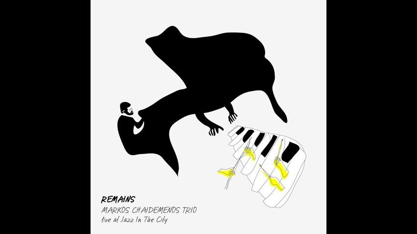 Markos Chaidemenos Quintet