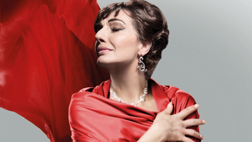 Callas in Concert :: The Hologram Tour | SOLD OUT