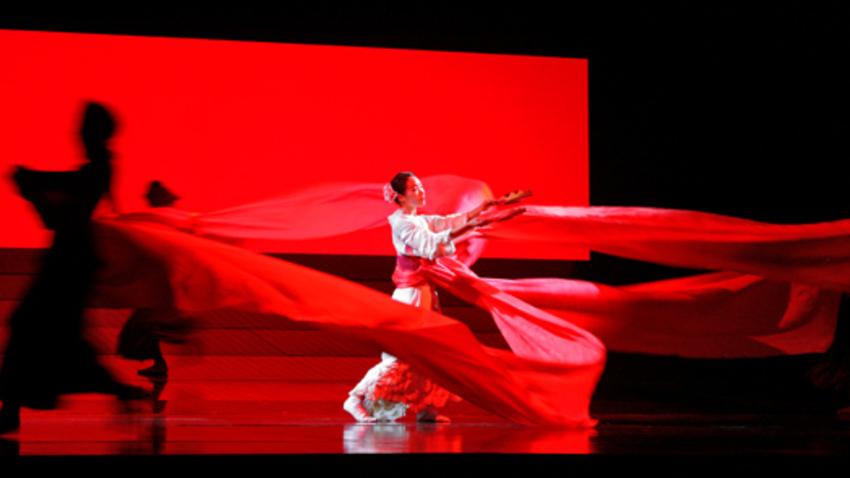 MET HD LIVE   Giacomo Puccini: Μαντάμα Μπαττερφλάυ