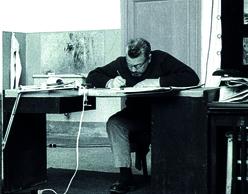 Αφιέρωμα στον συνθέτη Bernd Alois Zimmermann
