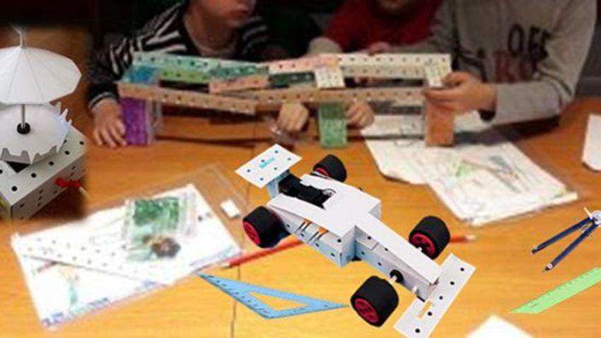 Κυριακάτικα εργαστήρια STEM στο Μουσείο Γουλανδρή στην Κηφισιά