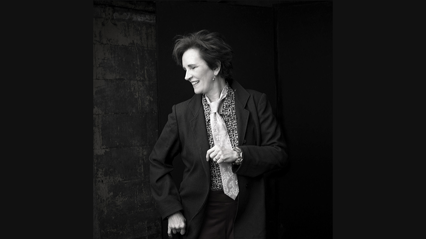H Patricia Barber στο Gazarte