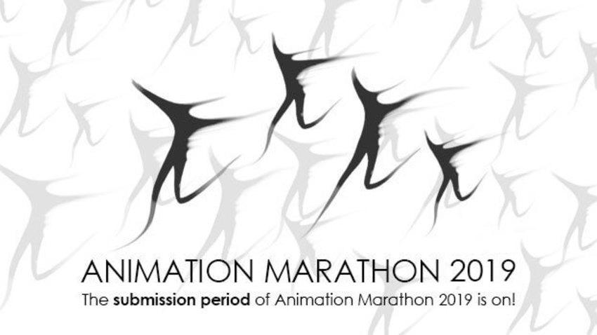 Animation Marathon 2019