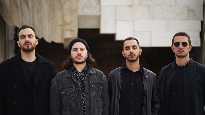 Oι Deaf Radio παρουσιάζουν το Modern Panic | Guest band: Whereswilder