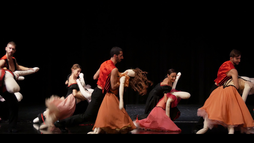 «H Εύθυμη Χήρα» έρχεται στο Δημοτικό Θέατρο της Αθήνας Ολύμπια