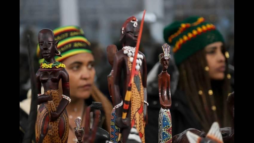 Το 2ο φεστιβάλ Αιθιοπικής Κουλτούρας στην Κυψέλη!