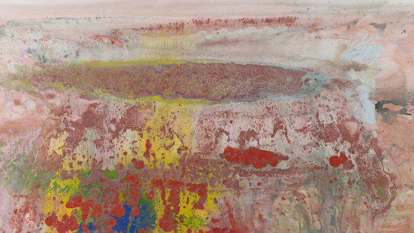 Μανώλης Χάρος :: «Το νησί των θησαυρών» στο Μουσείο Μπενάκη