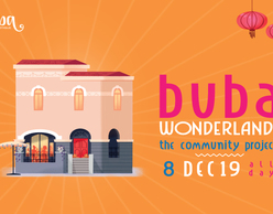 Buba Wonderland | The Community Project