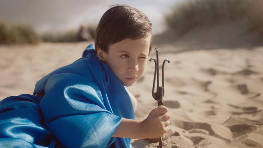 Θεοί του Μόλενμπεεκ | Ταινία για παιδιά