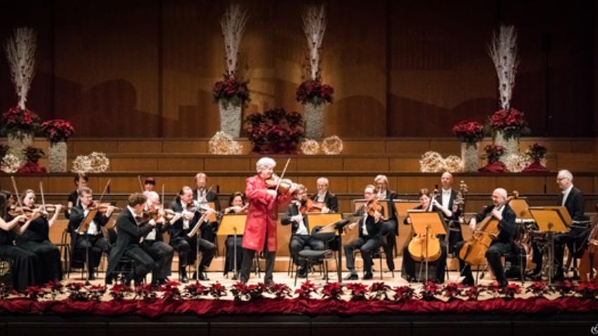 Johann Strauss Ensemble | Βιεννέζικα βαλς στην Αθήνα