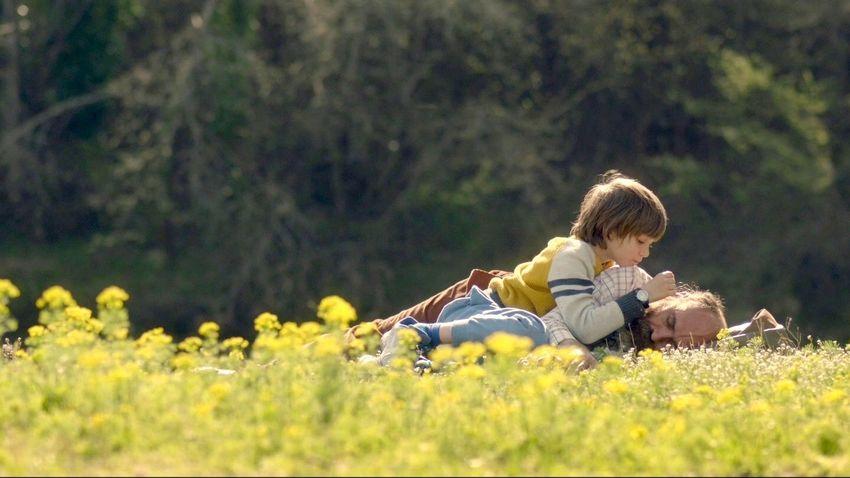 Η νέα ταινία του Βαρδή Μαρινάκη | «Ζίζοτεκ» στο Τριανόν