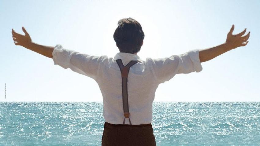 «Καζαντζάκης» του Γιάννη Σμαραγδή ξανά στη Δροσιά