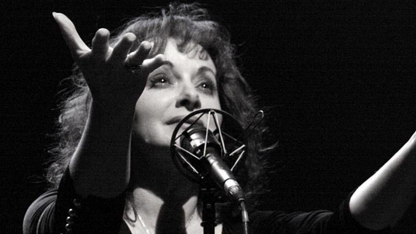 """Edith Piaf """"Τhe Show"""" με τη Jil Aigrot στο Gazarte!"""