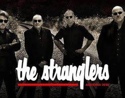 The Stranglers για πάντα! | Fuzz Club