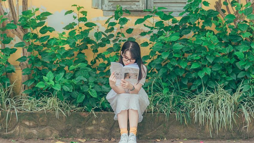 Λέσχης ανάγνωσης «Η Βικτώρια διαβάζει»