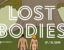 Lost Bodies στο Ρομάντσο