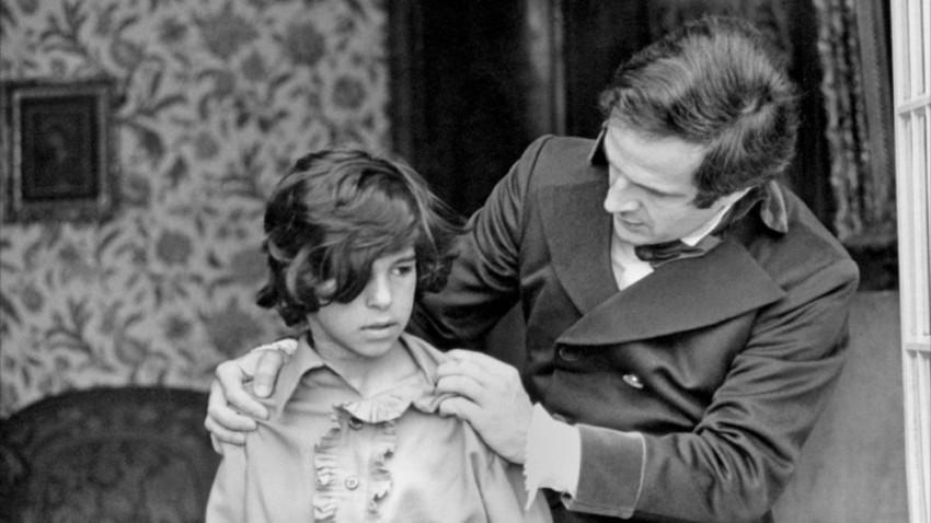 L'enfant sauvage, του François Truffaut