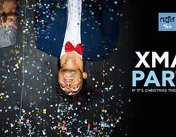 Pepper 96.6 Xmas Party!!!