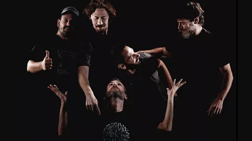 Wolfy Funk Project ζωντανά στο ILION PLUS