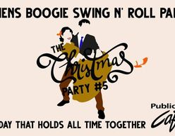 Athens Boogie :: The Christmas Party #5