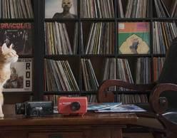 2 Χρόνια Entropia Records | Ολοήμερο πάρτι στο Ρομάντσο