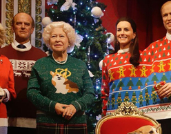 New Years Eve DAY PARTY & Ugly Xmas Sweater Contest