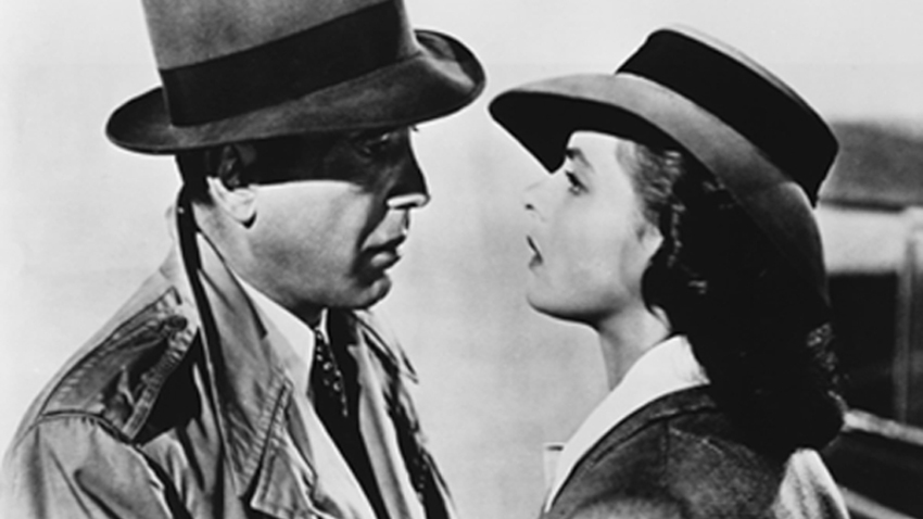 Casablanca | Μια ζωντανή κινηματογραφική εμπειρία!