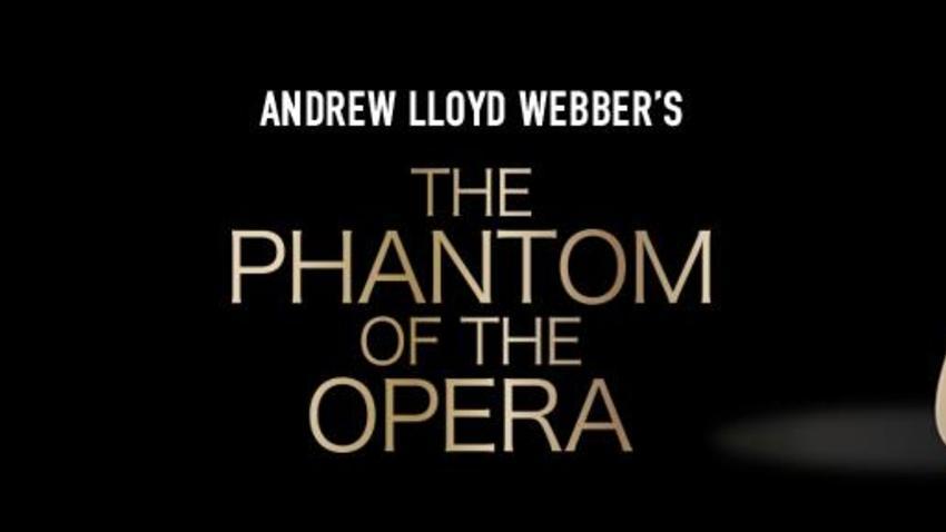 Το «Φάντασμα της Όπερας» στο Christmas Theater