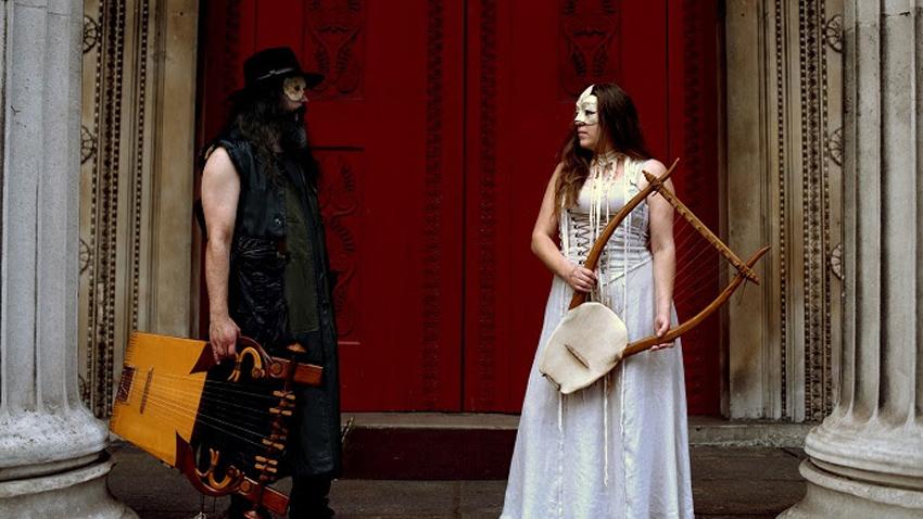 «Δαιμονία Νύμφη» | Ένα μουσικό διονυσιακό πολυθέαμα