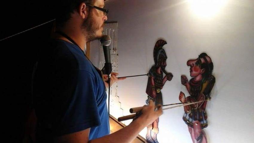 Θέατρο Σκιών Γιώργου Αθανασίου | 12 διαφορετικές παραστάσεις