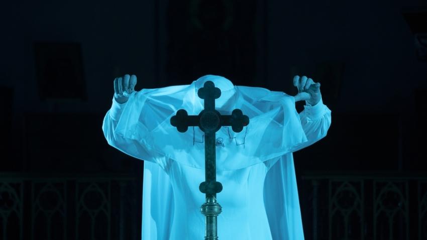 «Η αδερφή μου» του Σταύρου Ζουμπουλάκη | Αγγλικανική Εκκλησία του Αγίου Παύλου