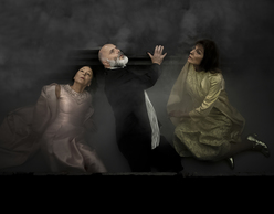 «Γιον Γκάμπριελ Μπόρκμαν» του Ίψεν | Σκην: Γ. Χουβάρδας