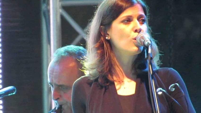 H Άννα Λινάρδου παρουσιάζει τον δίσκο Heterotopia
