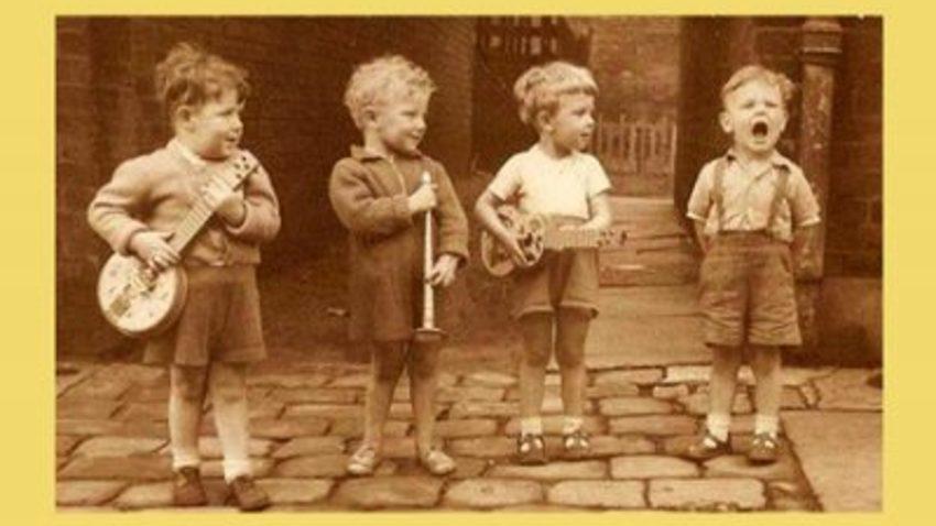 Σμυρναίικη και Ρεμπέτικη μουσική | Μουσικό Σύνολο