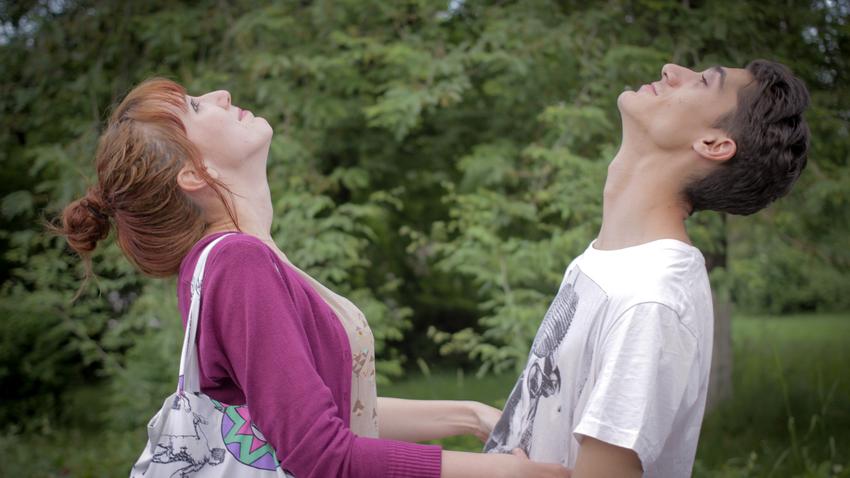 «Από τη Ρουμανία με αγάπη» | Πανόραμα Ταινιών