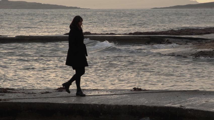 «Όταν φυσάει Νοτιάς»   Ένα ντοκιμαντέρ της Καλλιόπης Λεγάκη