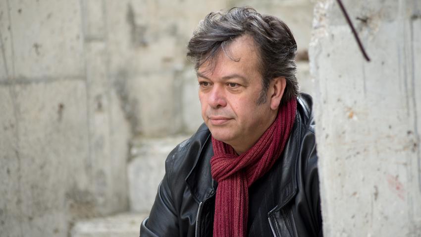 Μπάμπης Παπαδόπουλος Ακούστικ Σετ από τα Jazz Chronicles