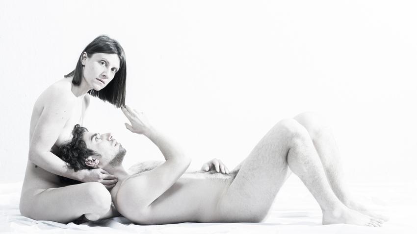 ΑΝΑΒΟΛΗ | SEX | της Justine Del Corte | Θεατρική Ομάδα Παπαλάνγκι