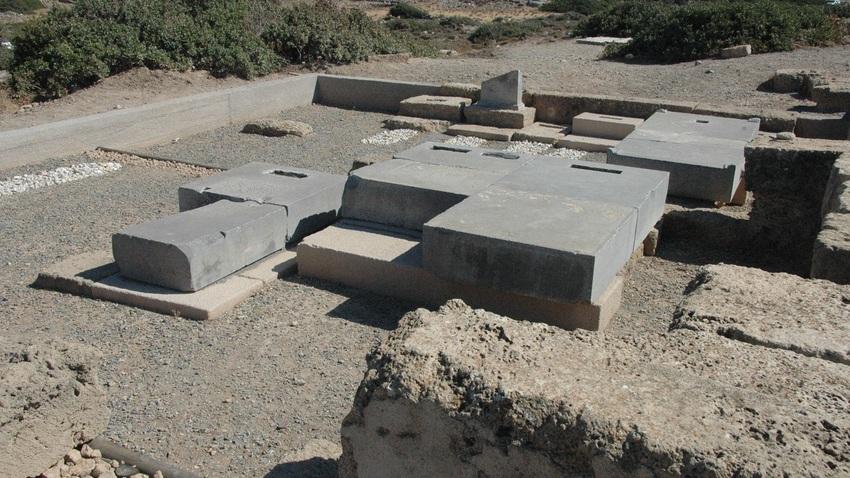 Κύκλος Αρχαιολογικών Διαλέξεων με θέμα την Κρήτη στο Μουσείο Κυκλαδικής Τέχνης
