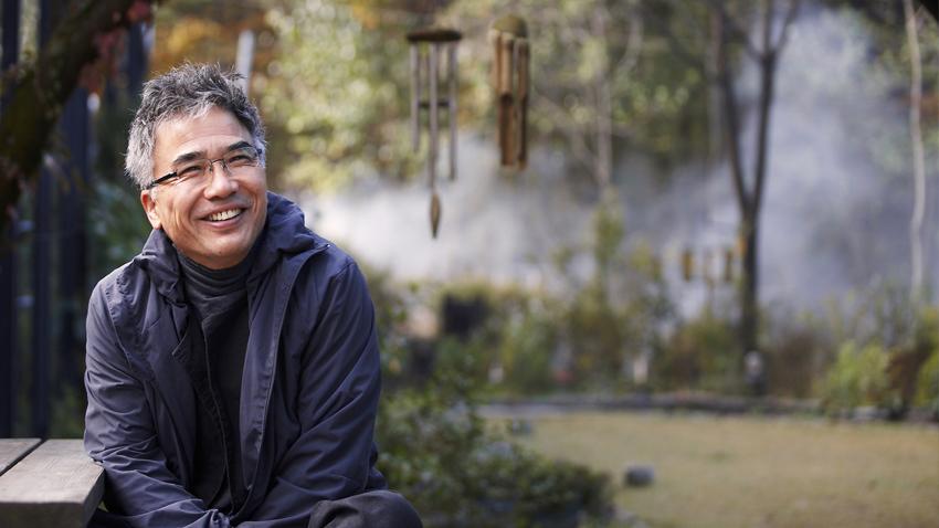 Cinedoc ::  Jiho Im, Περιπλανώμενος Σεφ