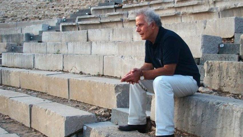 «Σε ήχο ελληνικό» | Ηλίας Ανδριόπουλος - Μανώλης Μητσιάς - Θεοδώρα Μπάκα