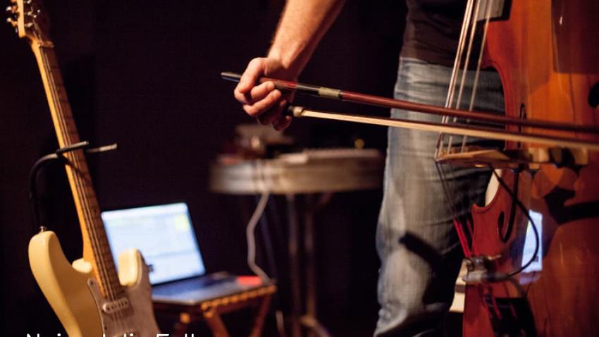 Noizedelic Folk με τον Σταμάτη Φουσέκη