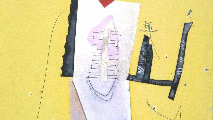 Έκθεση ζωγραφικής Στόγιαν Ντόνεφ «ΔΙΑΔΡΟΜΗ 1990-2020»