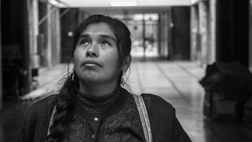 Η γυναικεία ματιά στην Ταινιοθήκη :: «Τραγούδι χωρίς όνομα»