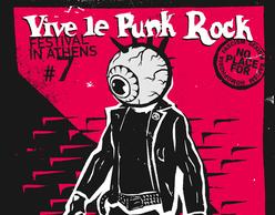 Vive Le Punk Rock - Festival In Athens!